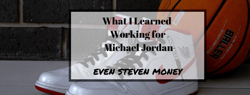 Michael Jordan shoes basketball
