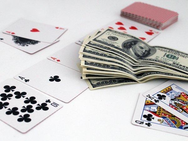 poker cash no limit poker