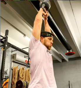 Financial Independence Day Crossfit Even Steven Money