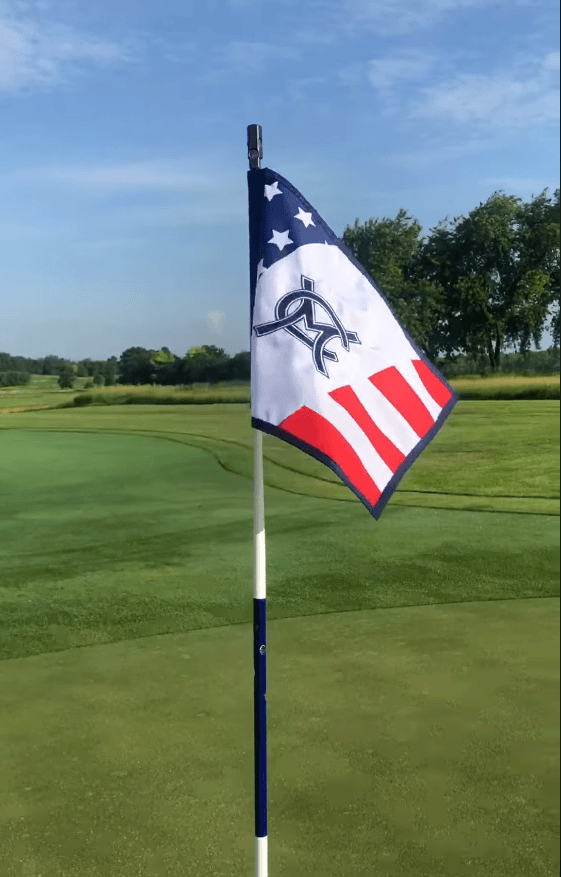 Financial Independence Day Golf Merit Club