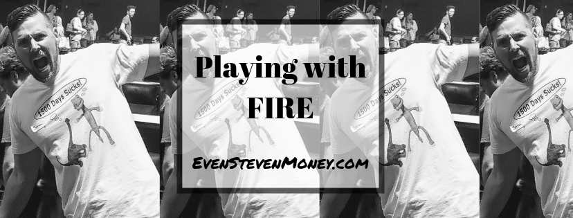 Playing with FIRE documentary Even Steven Money