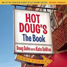 Hot Doug Retired Even Steven Money Book