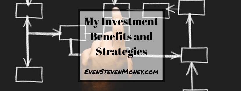 Investment Benefits and Strategies