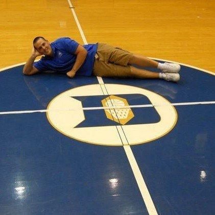 Duke basketball camp