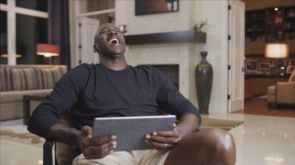 Retirement Savings Today Jordan Laughing