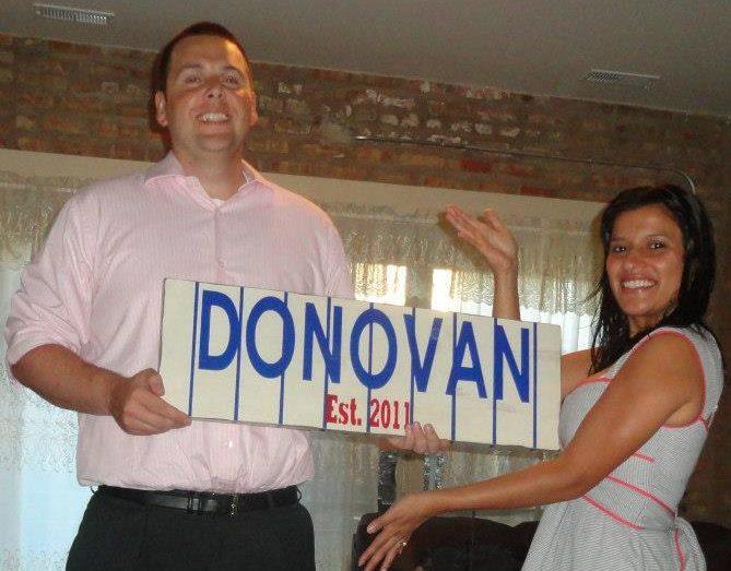 Decade Money Challenge Donovan