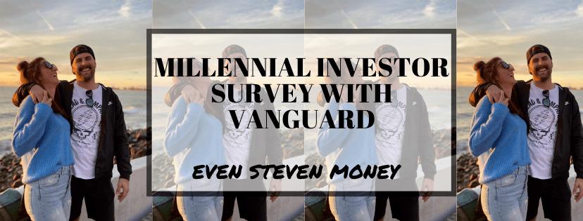 Millennial Investors on the beach