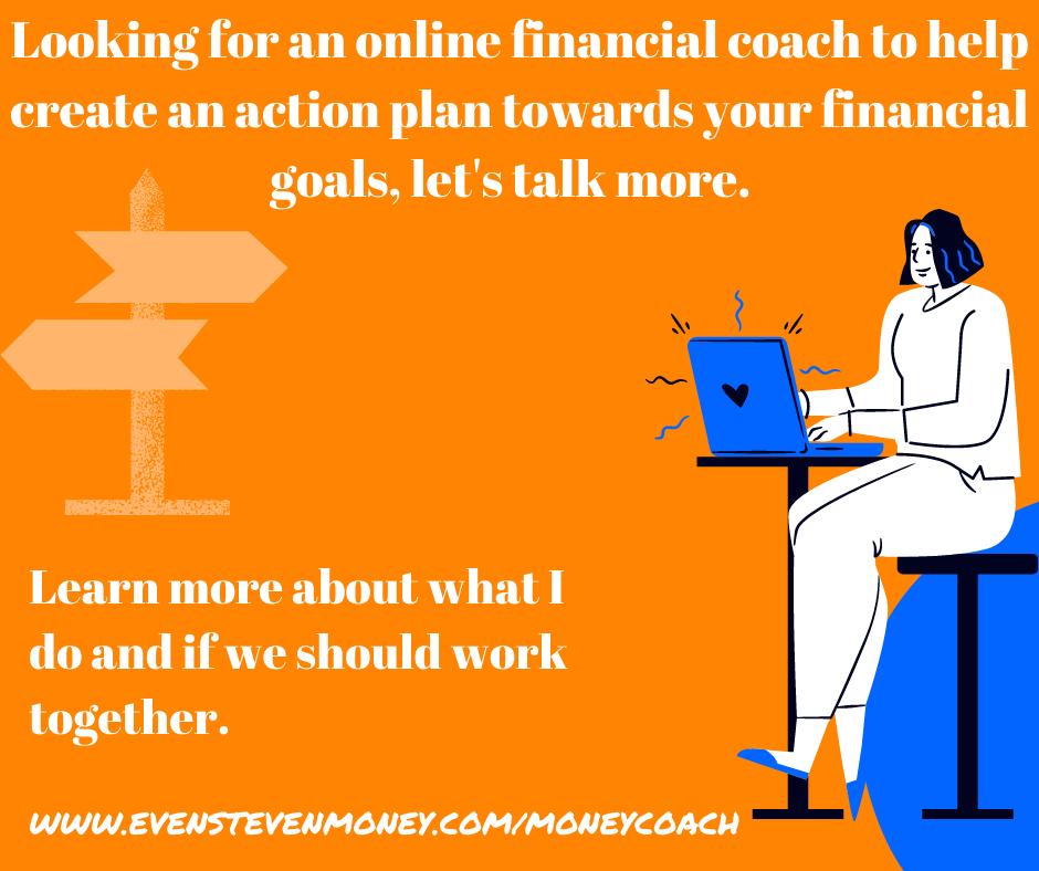 Learn More Financial Coaching