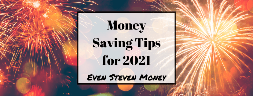 Money Saving Tips for 2021 New Year Fireworks